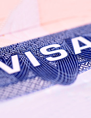 VISAS FOR VICTIMS OF CRIMES